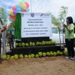 Pertamina – TNI AD Gelar Bakti Sosial di Perbatasan dan Daerah Terpencil