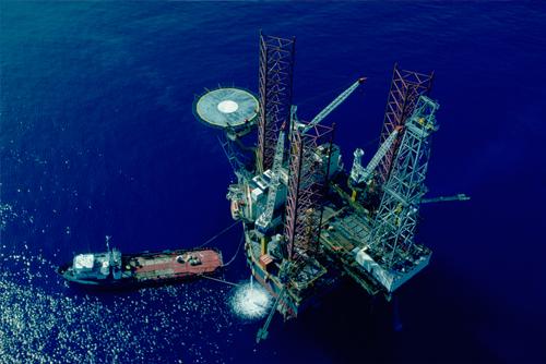 Akuisisi Blok BMG untuk Tingkatkan Ketahanan Energi Nasional