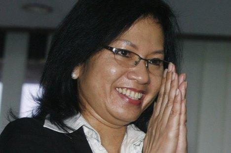 Karen Agustiawan Ditetapkan sebagai Tersangka
