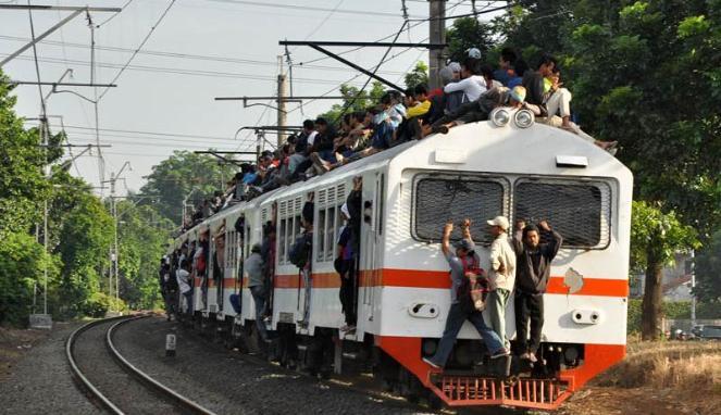 Transportasi Massal Jakarta Butuh Tambahan Pasokan Listrik
