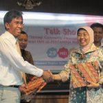 Kolaborasi PHE ONWJ – FKM UI Untuk Kesehatan Masyarakat Tanjung Sedari