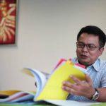 Tubagus Nasiruddin: Blowout Talangjimar Mengalirkan Hikmah