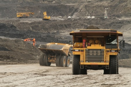 Manipulation by Mining Businesses; Diesel Distribution Projected to Exceed Quota by 1.4mn Kl