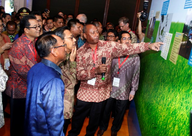 PT Jasa Daya Chevron Terima Tugas Survei Pendahuluan Panas Bumi Gunung Geureudong