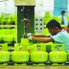 Tahap I Lancar, Uji Coba Distribusi LPG Bersubsidi Langsung Dilanjutkan