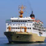Pelni Lirik Penghematan Dari Penggunaan LNG Pada Kapal