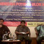 """""""Penentuan Nasib Blok Mahakam Jangan Molor ke 2014, Putuskan Sekarang Juga!"""""""