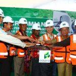 Menteri LH Minta ADRO Inspirasi Perusahaan Lain Untuk Lebih Bertanggung Jawab Pada Lingkungan