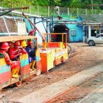 ANTM Dapat Perpanjangan Izin Kawasan Hutan Untuk Tambang Emas Pongkor