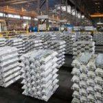 Bangun Smelter Alumina, Antam-Inalum Bentuk Perusahaan Joint Venture