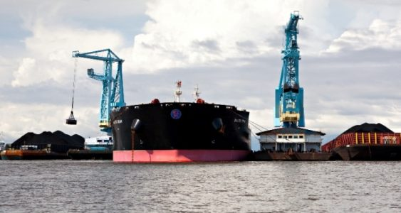 Mandate to Use National Fleet May Disrupt Coal Exports