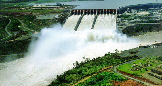 Vale Committed to Sustainable Mining by Relying on Hydropower
