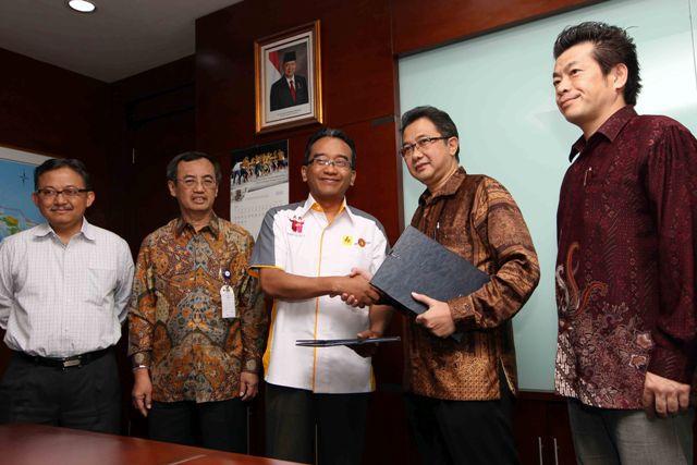 PLTA Rajamandala 47 MW di Cianjur Akan Serap 1.200 Pekerja Lokal
