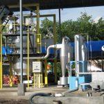 Manfaatkan Batang Sagu, Pembangkit Listrik Biomassa Dibangun di Papua