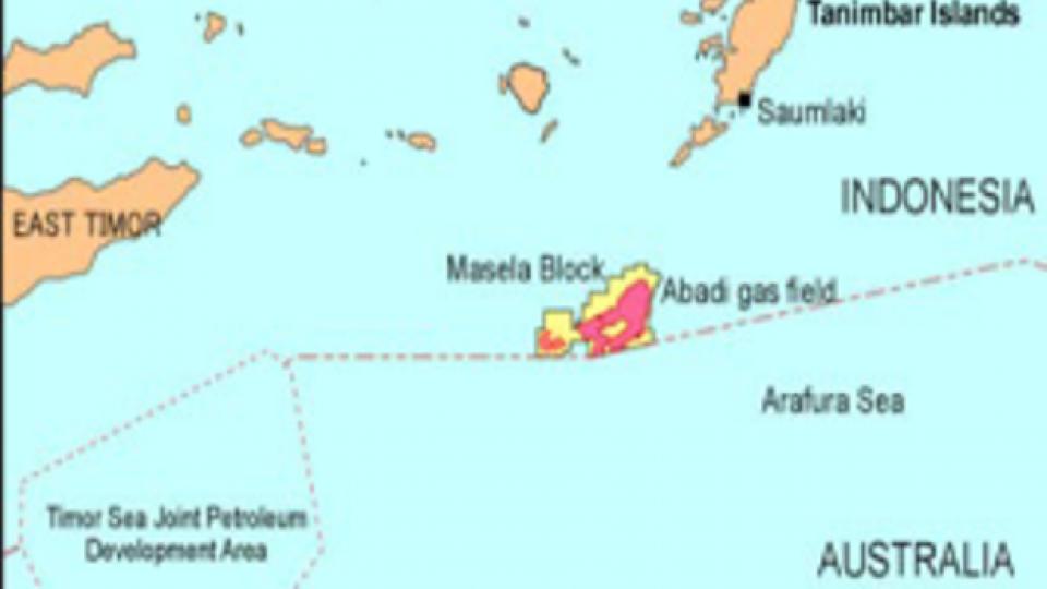 Shell akan Lepas Hak Partisipasi, Inpex Fokus Kembangkan Proyek LNG Abadi Masela