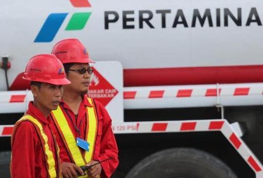 Hadapi Pemilu 2014, Pertamina Bentuk Satgas BBM dan LPG