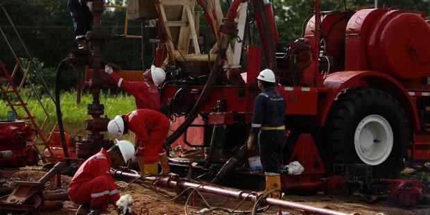 Pemerintah Tagih Bumi Siak dan Montd'or Oil Bayar Kewajiban Kontrak Blok Terminasi