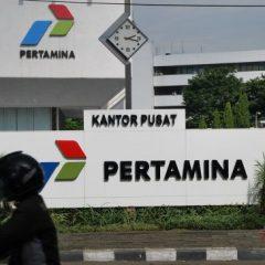 Ikut Rombongan Prabowo ke Brunei, Pertamina Nonaktifkan Wedi Kamaludin