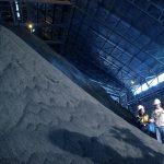 Amman Fokus Bangun Smelter Berkapasitas 1,3 Juta Ton
