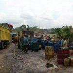 Ditertibkan di Sumsel, Pencurian Minyak Mentah Geser ke Aceh
