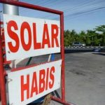 Selewengkan Solar Subsidi, 7 SPBU Disegel, 21 Mobil Tangki Disita Polisi