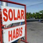 Kuota Solar Bersubsidi 2019 Diproyeksi Jebol