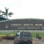 Atasi Krisis Energi di Sumut, Pertagas Niaga Pasok Gas Kawasan Industri Medan