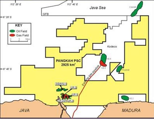 Pertamina dan PTTEP Akuisisi Anak Usaha Hess di Indonesia