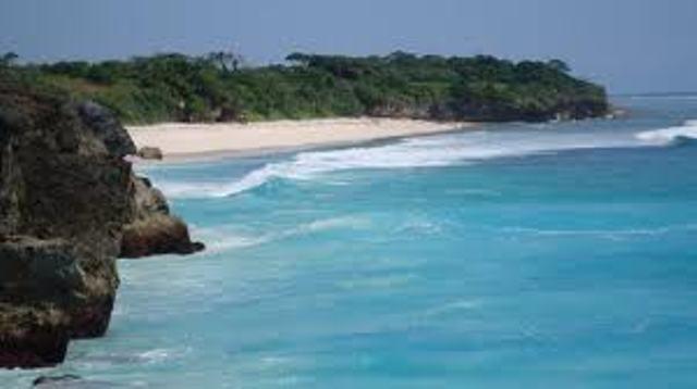 Geliat Pulau Sumba Menuju Iconic Island