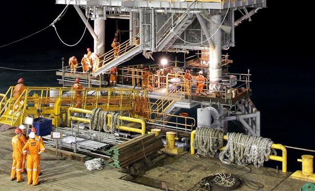 Refinancing US$ 53 Juta, Energi Mega Tekan Beban Bunga