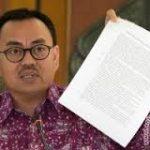 Menteri ESDM Serahkan Nama Anggota DPR Nakal terkait Freeport