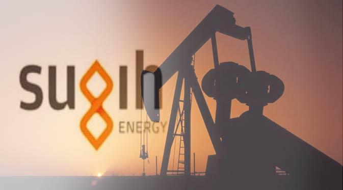 Tiga Institusi Keuangan Global Komitmen Beri Pinjaman US$400 Juta ke Sugih Energy