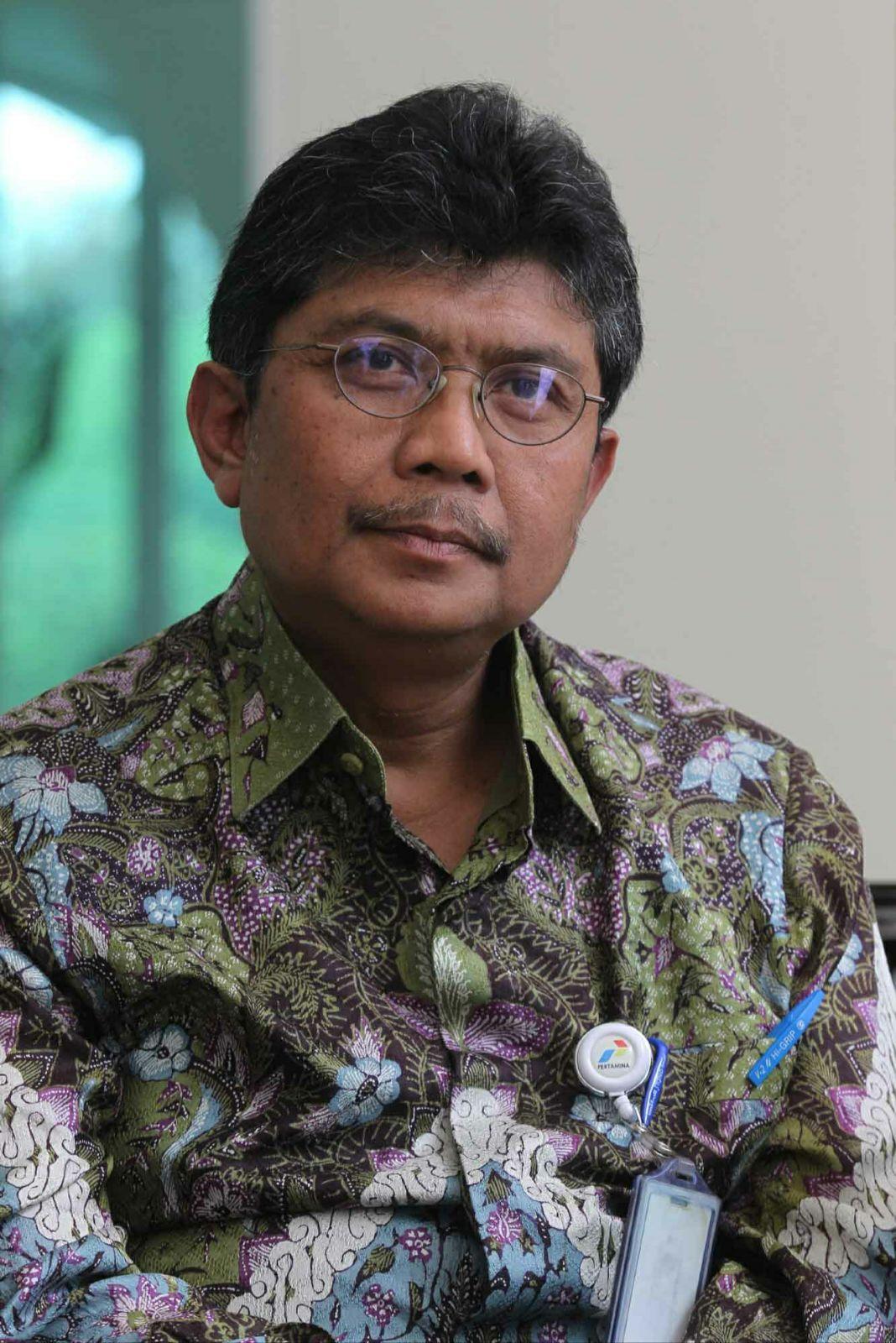 Irfan Zainuddin, Direktur Utama PT Pertamina Geothermal Energy: Benahi Skala Keekonomian Proyek Panas Bumi