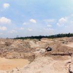 Timah Segera Realisasikan Pengembangan Mineral Tanah Jarang