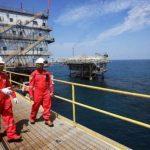 Pertamina Pasok Gas ke Industri 318,65 BBTUD