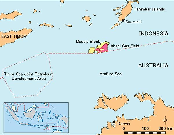 SKK Migas Siapkan Strategi Keterlibatan Masyarakat Maluku dalam Proyek Masela