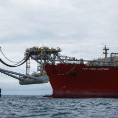 Pertamina Mulai Konstruksi FSRU Jawa 1