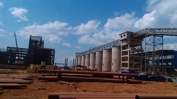 Indonesia akan Miliki 57 Smelter pada 2022
