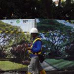 Laba Bersih PGN Kuartal I Turun 15,5%