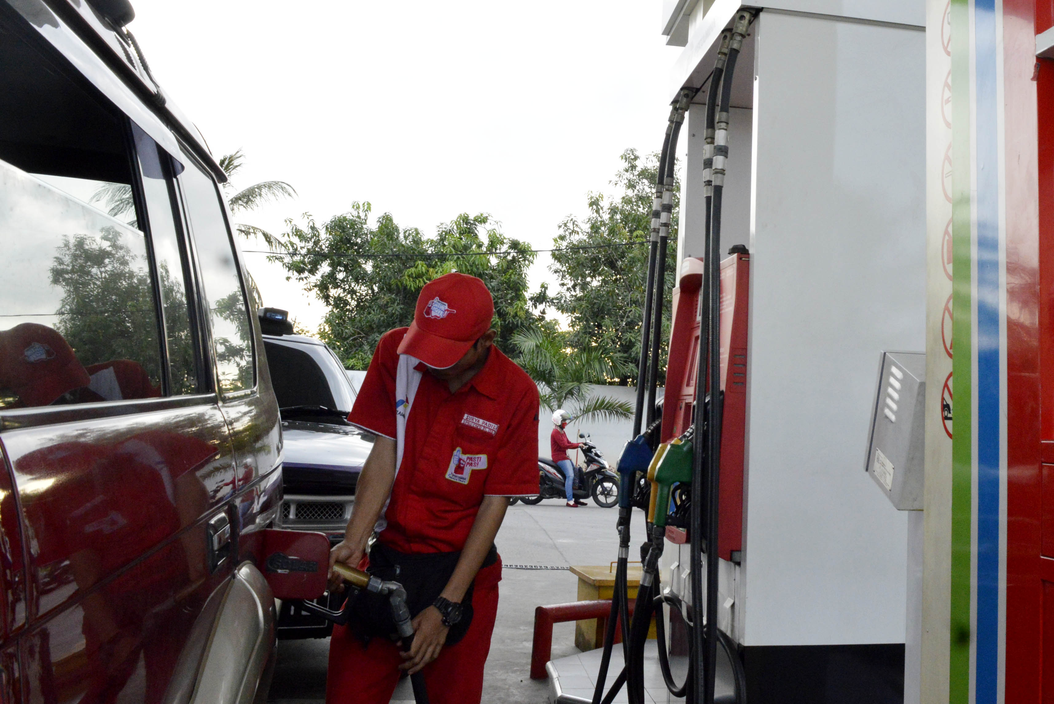 Penerapan BBM Satu Harga Terealisasi di 12 Lokasi