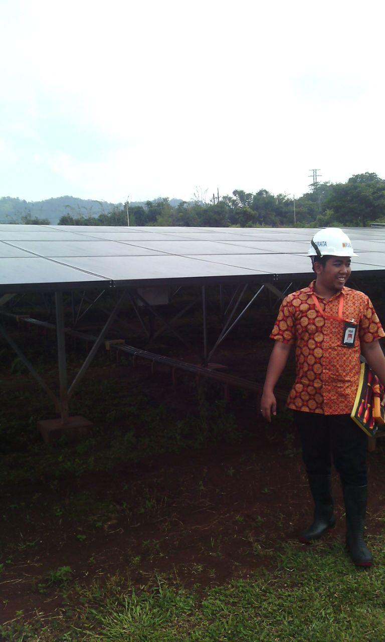 Perlu Terobosan untuk Sukseskan  Pengembangan Energi Baru Terbarukan
