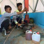 RI Subang Binaan Pertamina EP Asset 3 Subang Field
