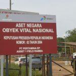 Diminta Kurangi Produksi, Indonesia BekukanKeanggotaan di OPEC