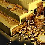 Harga Emas Rebound Dipicu Kekhawatiran Investor atas Perlambatan Penanganan Covid-19