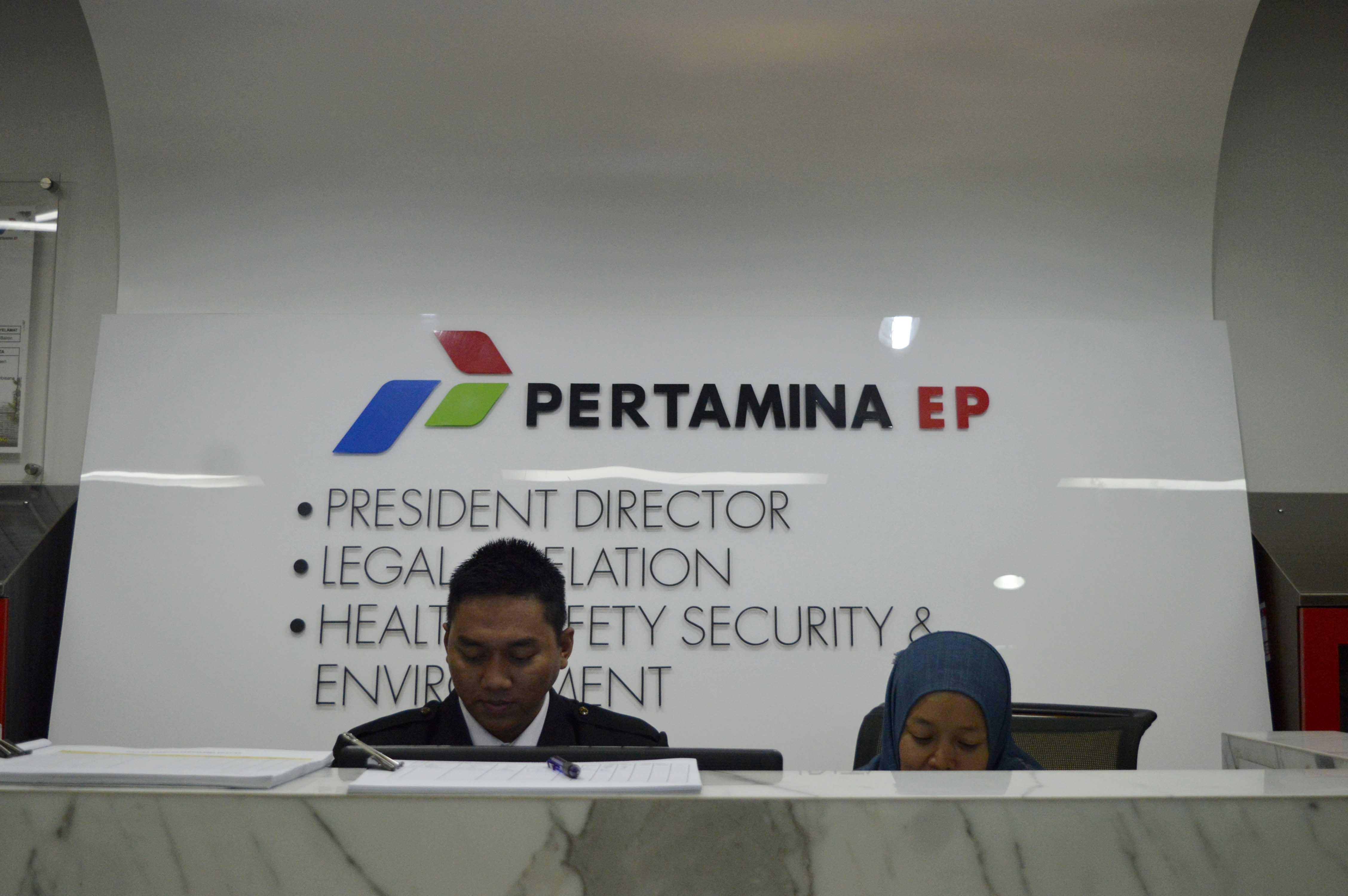Apep Fajar Jadi Komisaris Utama Pertamina EP