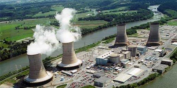 Pembangkit Listrik Tenaga Nuklir Perkuat Ketahanan Energi