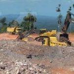Sukses Proses Dore Bullion Jadi Emas Murni, Bumi Minerals Siap Produksi 500 Ton Bijih Emas Per Hari