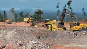 Bumi Minerals Raih Pendapatan US$2,55 Juta, Penjualan Emas Jadi Penopang