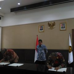 Blok ONWJ Resmi Gunakan Skema Kontrak Gross Split