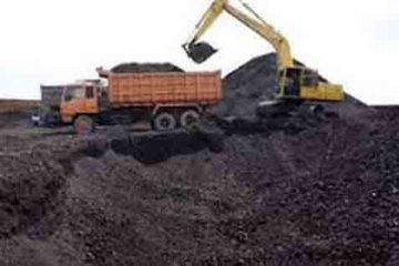 Pemerintah Patok Produksi Batu Bara 2019 Sebesar 490 Juta Ton